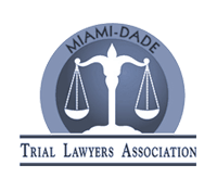 Miami Dade Trial Lawyers Association 2016 Premier Sponsor
